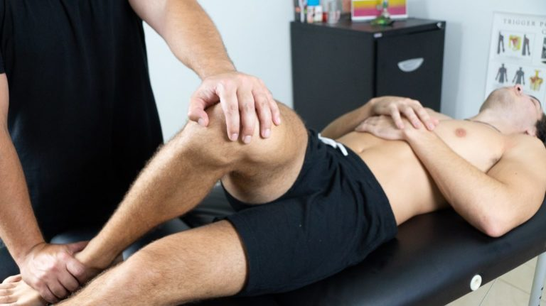 Deep Tissue Massage Therapist Gold Coast (14)