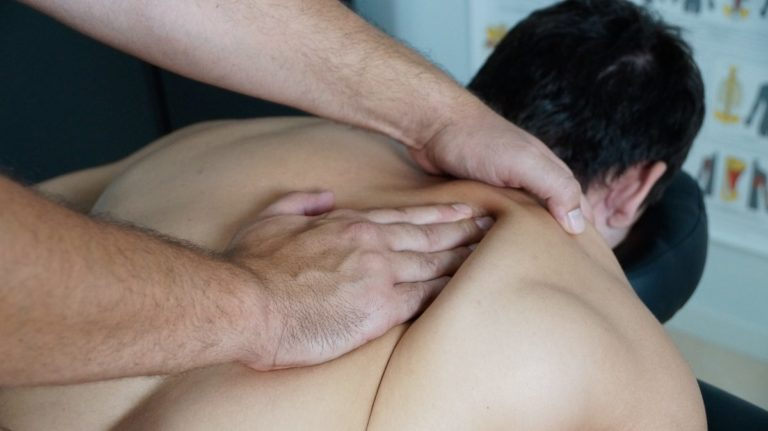 Deep Tissue Massage Therapist Gold Coast (20)